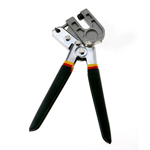 Emma Pince métal Punch Lock cloison sèche Outil