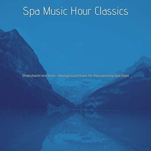 Spa Music Hour Classics