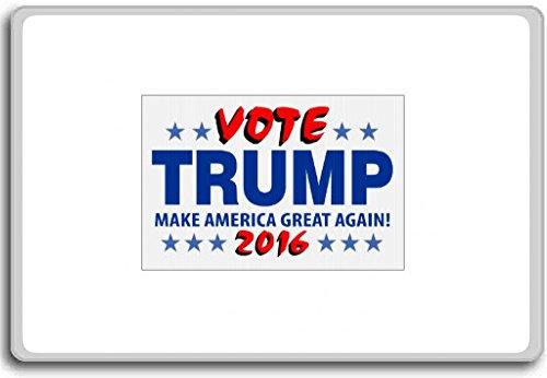 Stem Trump maken Amerika weer groot - 2016 Amerikaanse presidentsverkiezingen koelkast magneet