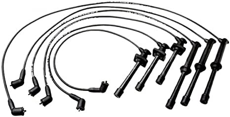 Translated Alliance Standard Wires 27675 Complete Free Shipping Wire Plug Set Spark