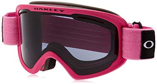 Oakley Unisex adulto O Frame 2.0 PRO XM O-FRAME-2.0-PRO-XM-0OO7113711316, rojo (dark grey & persimmon)