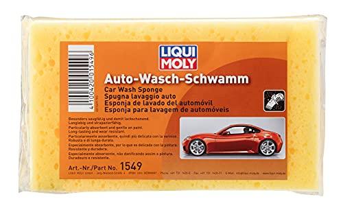 Liqui Moly 1549 Spugna per Auto