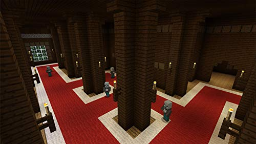 Minecraft Xbox One Édition Standard - 3