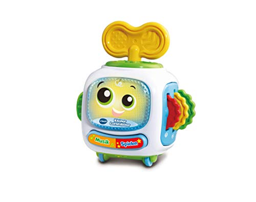 VTech 80-609204 Small Learning Robot Baby Toy