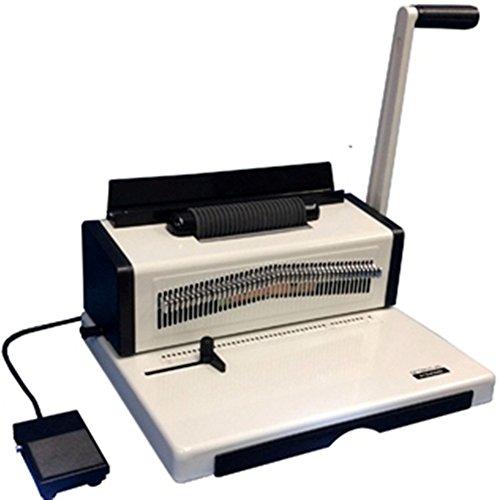 Tamerica OPTIMUS46i Coil Binding Machine