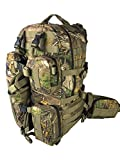 Backpack for Rifles, Bows, Crossbows,...