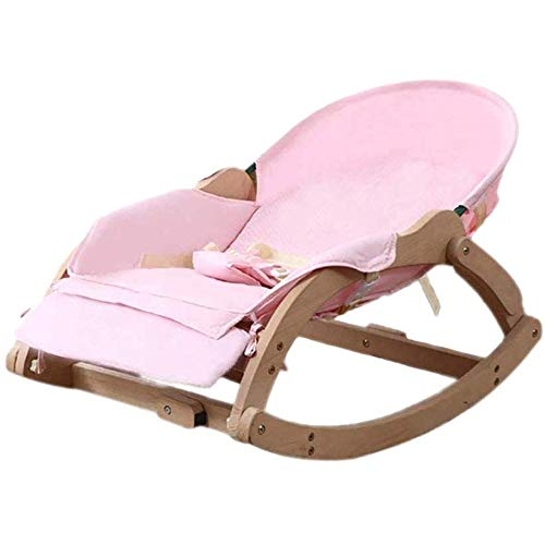 Read About Infant-to-Toddler Rocker, Baby Bouncer Chair and Rocker Suitable from Birth for New-Born ...
