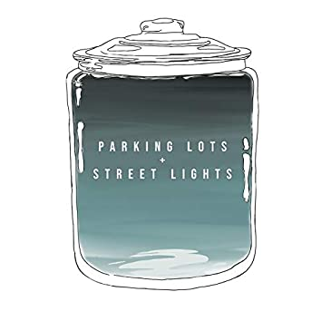 Parking Lots + Street Lights