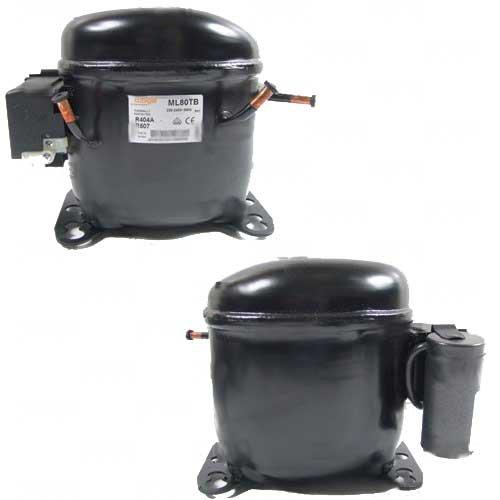 Verdichter Kompressor ACC ZEM Cubigel Huayi Electrolux ML80TB