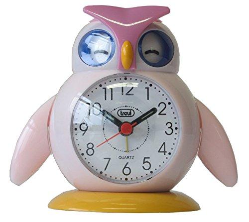 Trevi 3045 - Lilla y Lallo - Reloj...