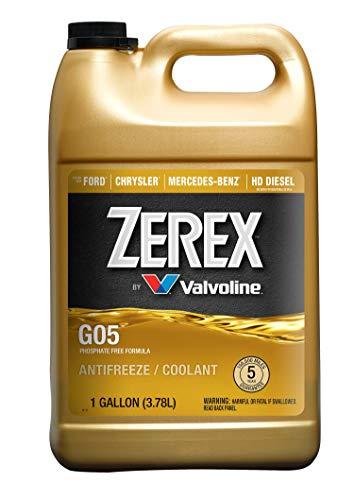 Valvoline Zerex G-05 Coolant