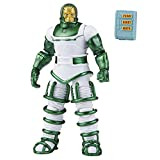 Hasbro Marvel Legends Series Retro Fantastic Four Psycho-Man 6-inch Action Figure Toy, Includes 1 Accessory