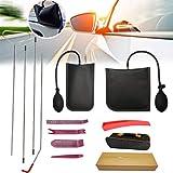 Kit de herramientas de emergencia GM, agarre de larga distancia, bolsa de aire esencial para coche