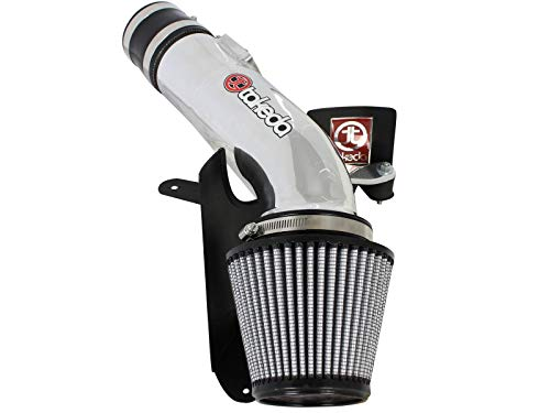 aFe TR-1021P-D Takeda Stage-2 Cold Air Intake System for Honda Accord