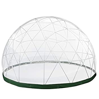 Best clear dome tent Reviews