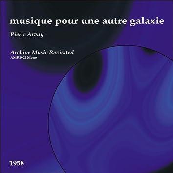 Musique pour une Autre Galaxie - EP