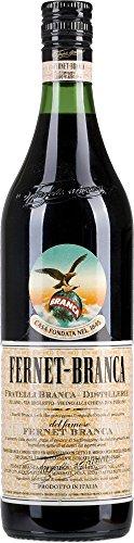 Fratelli Branca Fernet-Branca 39% Vol. 1L - 1000 ml