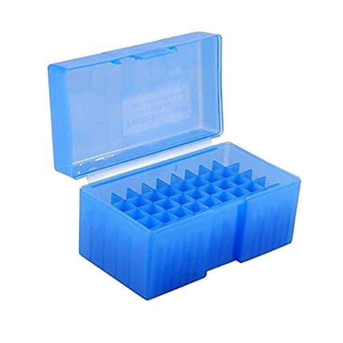 Frankford Arsenal 791-979 Caja de Plástico, Azul, Talla Única