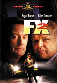 F/X 2 - The Deadly Art of Illusion
