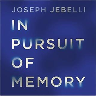 In Pursuit of Memory audiobook cover art