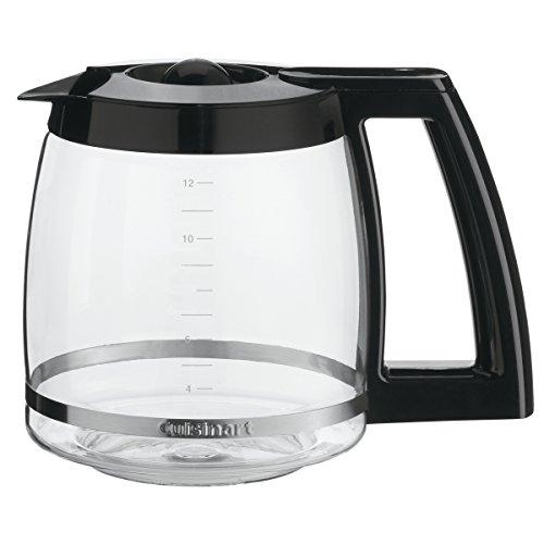 Cafetière Programmable Cuisinart avec une Capacité de 12 tasses et Système d'Eau Chaude - Modèle CHW-12C - 4