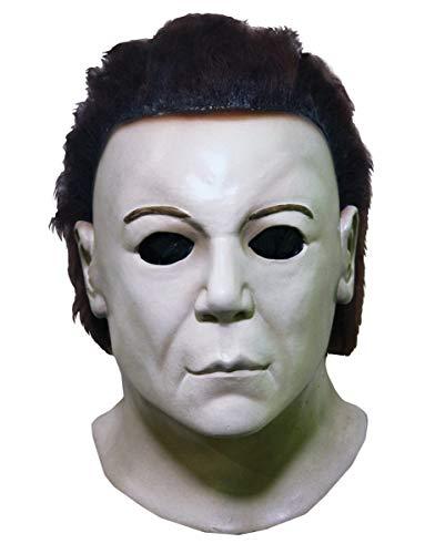 De Halloween Resurrection máscara Delxue
