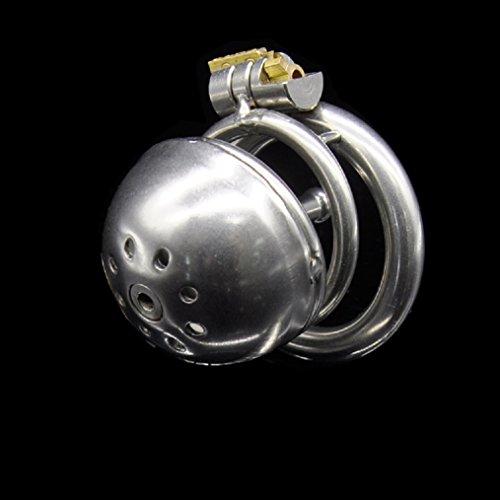 Raycity 114 Käfiggerät für Männer, 1 Stück, Ring 40mm