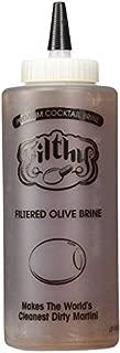 Filthy Olive Brine Juice - 12 Oz Pack of 2