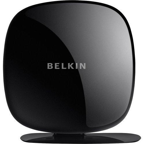 Belkin E2S4000 Wireless Dual Band Range Extension