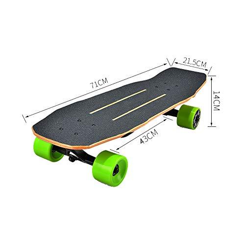 Elektro Skateboard Dapang Leichtes Single & Dual Bild 3*