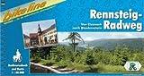 Bikeline Radtourenbuch, Rennsteig-Radweg