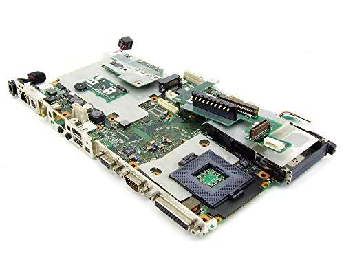 Toshiba A5A0000 Satellite 1800 Notebook FPGTU1 Mainboard Sockel 370 Motherboard