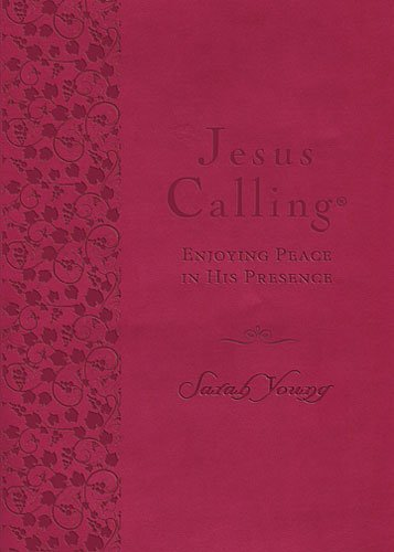 Price comparison product image Jesus Calling: Enjoying Peace in His Presence