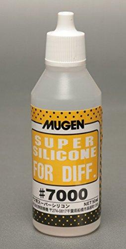 Silikon-Öl für Differential 7000
