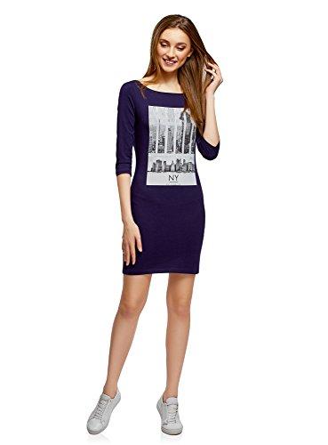 potente comercial vestidos casual baratos pequeña