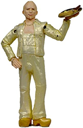 Mezcotoyz - Figurine - Austin Powers - Goldmember - 0696198100068