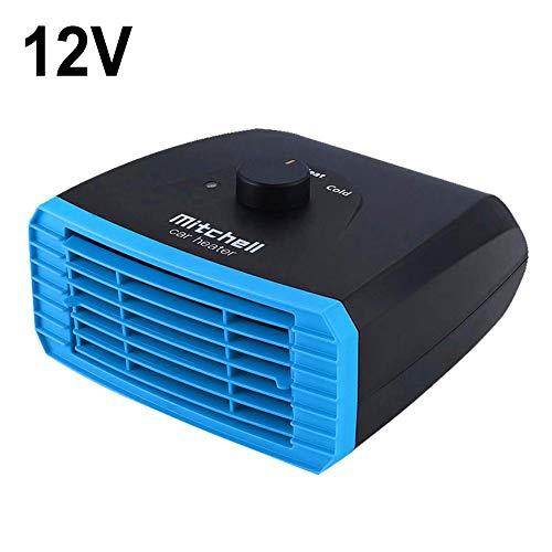 Jinclonder 2019 Autoverwarming, 12 V/24 V, voor auto's, campers en boten, voor op de camping