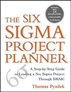 Best six sigma project tracking Reviews