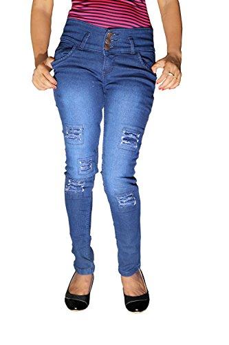 Armani Denim Jean for Women Blue