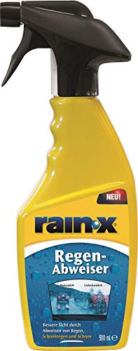 Original Regen-Abweiser, Original Rain Repellent, Rain-X, 500 ml