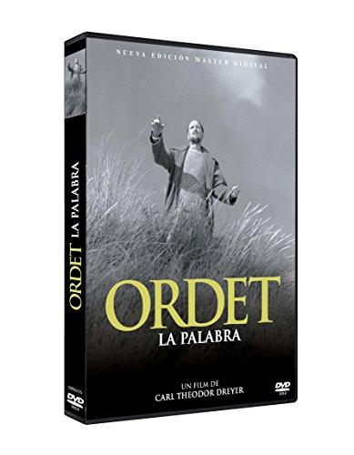 Ordet - La Palabra DVD Edicion Remasterizada