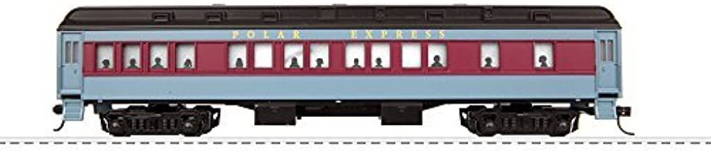 Lionel LNL658019 HO Passenger Car Set, Polar Express (3)