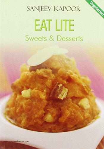 Download Eat Lite: v. 5: Sweets and Desserts 8179916243