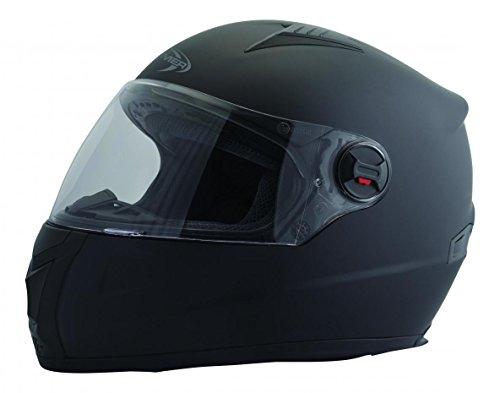 STORMER Casque Intégral Swift Taille Noir mat, Taille XL
