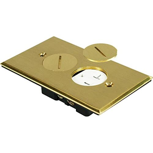 Floor Outlet Covers Amazoncom