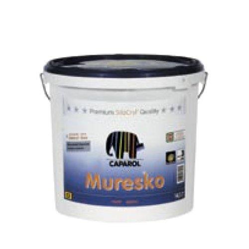 ColorExpress Muresko SilaCryl - Dunkle Farben - 1 Liter