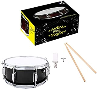 Glory Snare Drum With Sticks, and Strap, for Beginners...