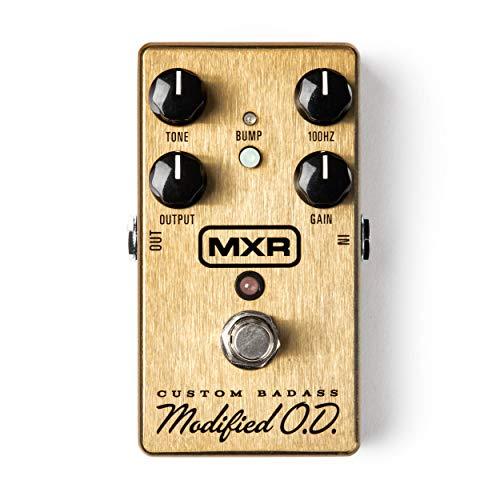 MXR M77 Custom Badass™ modificado O.D.
