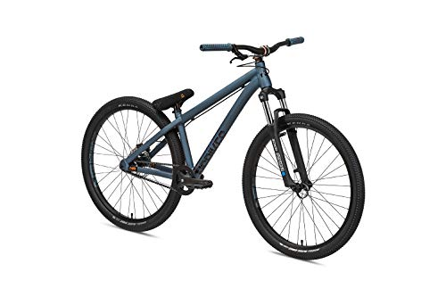 NS Bikes Zircus Dirtbike 2020 Sharkskin