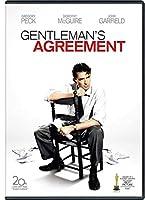 Gentleman's Agreement [Import USA Zone 1]